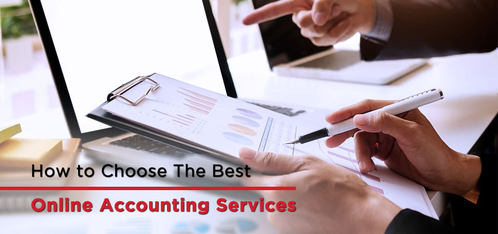 Best Online Accounting Services