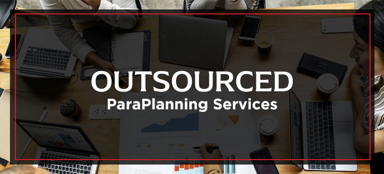 Outsourced Paraplanning Services