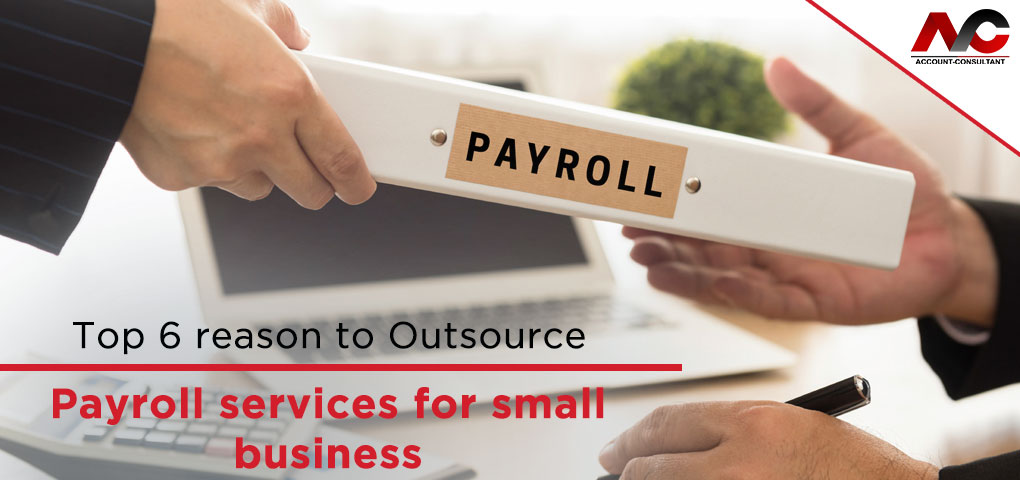 Outsource Payroll services