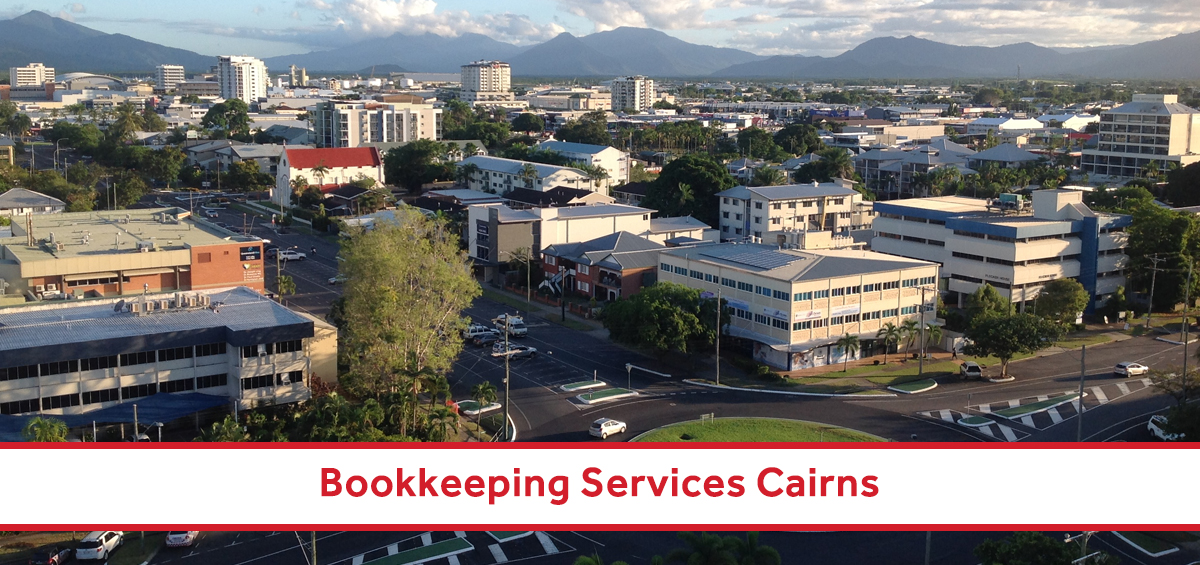 Bookkeeping Services Cairns