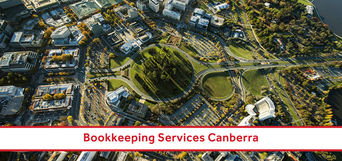 Bookkeeping Services Canberra