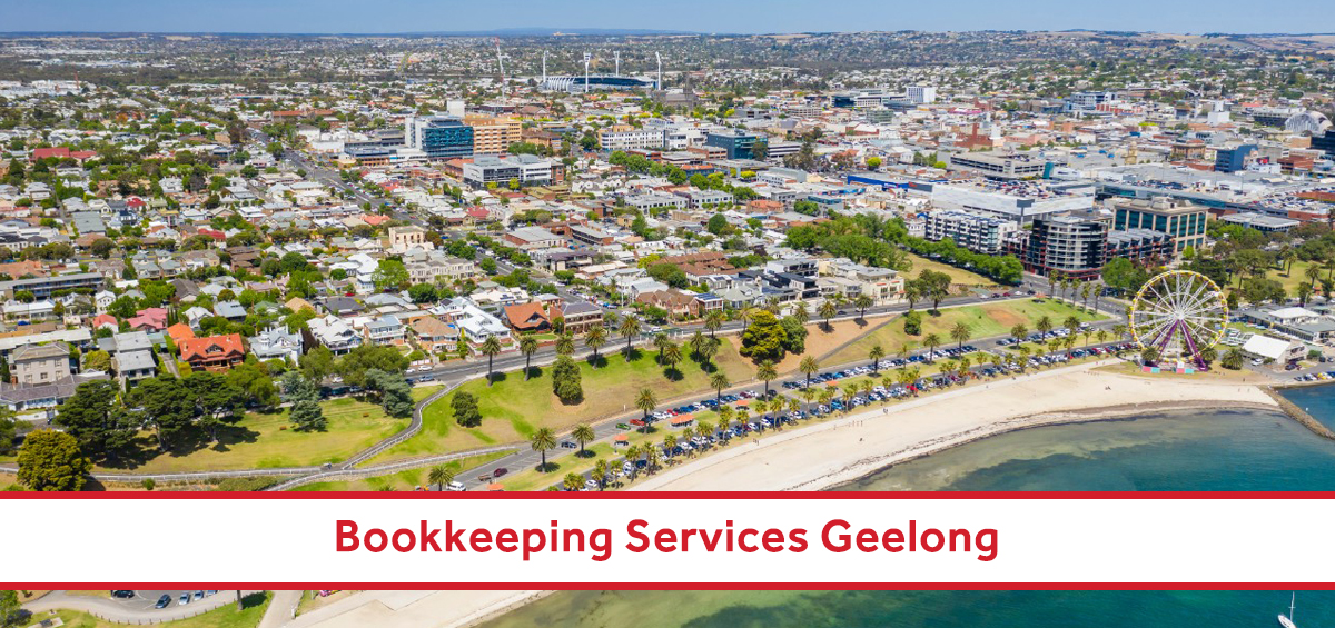 Bookkeeping Services Geelong