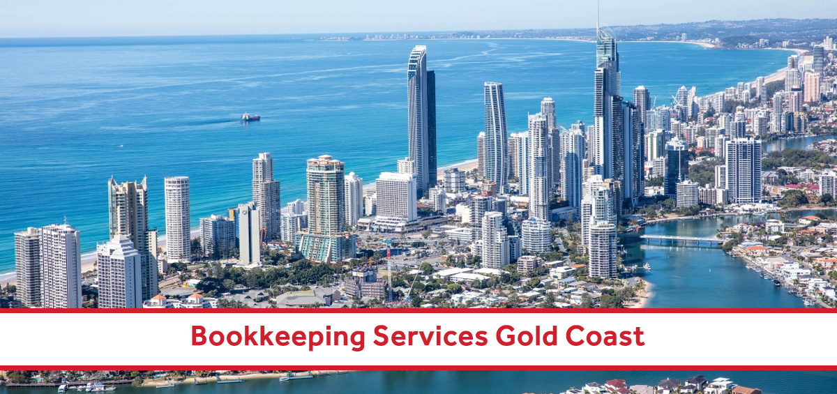Bookkeeping Services Gold Coast