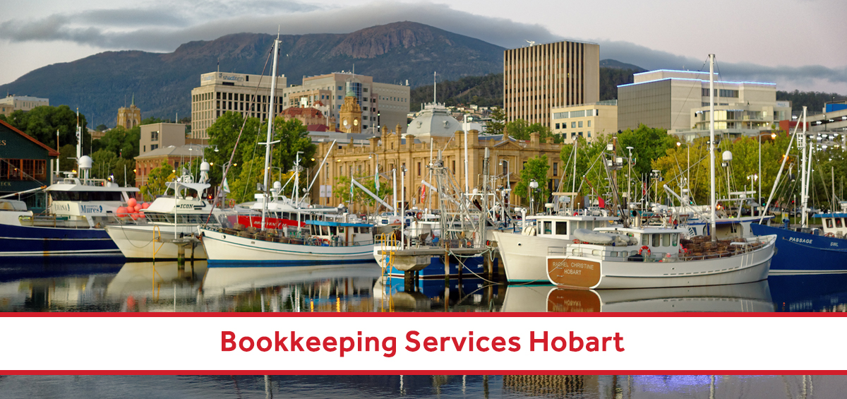 Bookkeeping Services Hobart