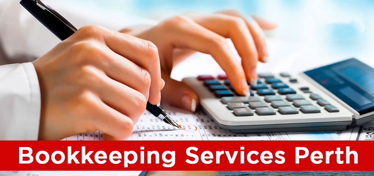 Bookkeeping Services Perth 1