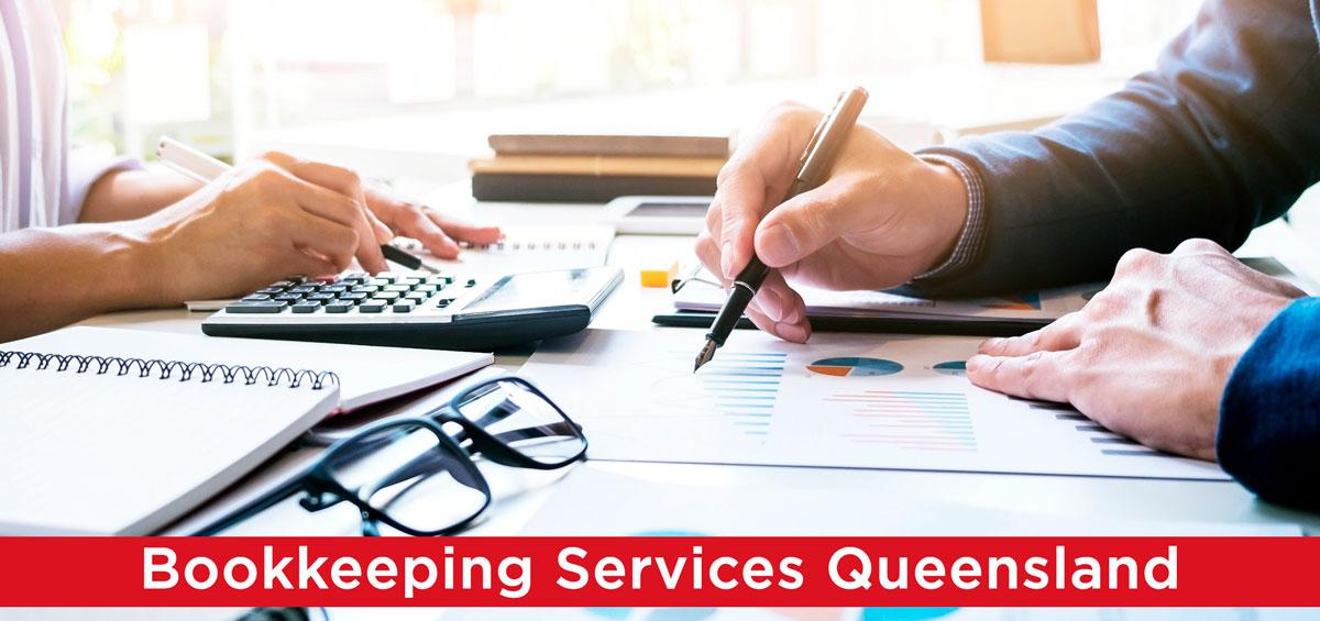 Bookkeeping Services Queensland