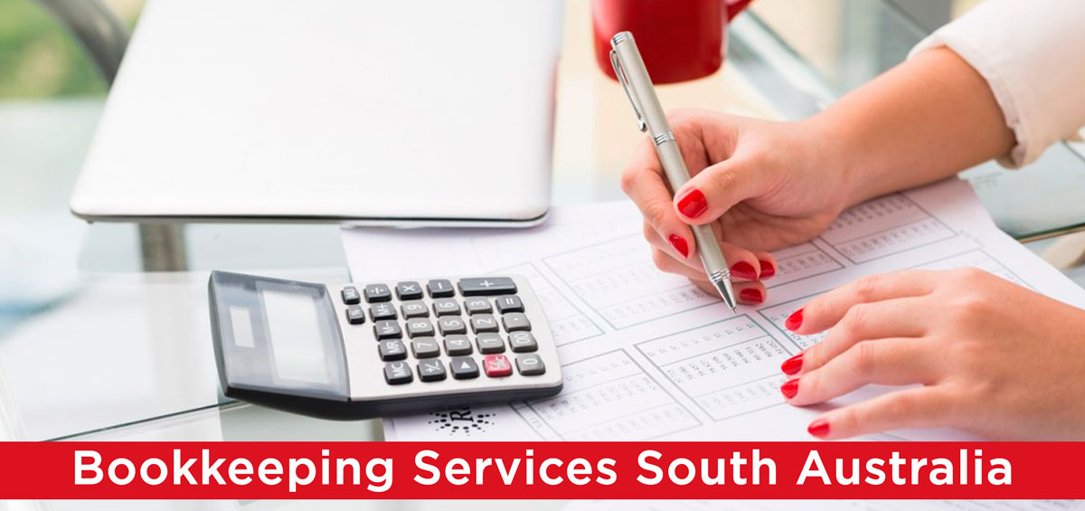Bookkeeping Services South Australia