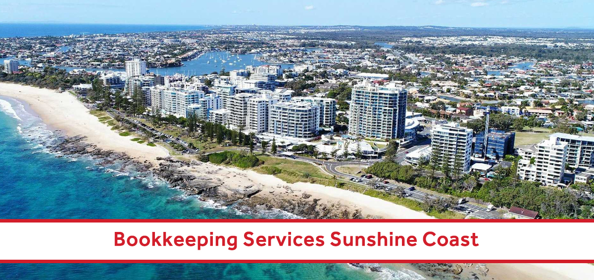 Bookkeeping Services Sunshine Coast