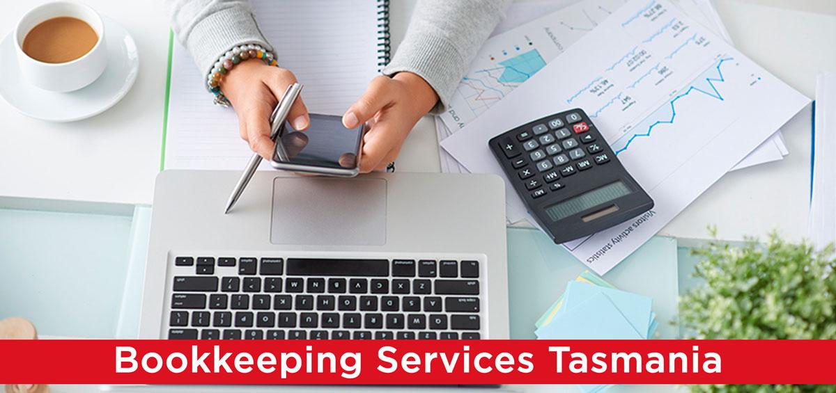 Bookkeeping Services Tasmania