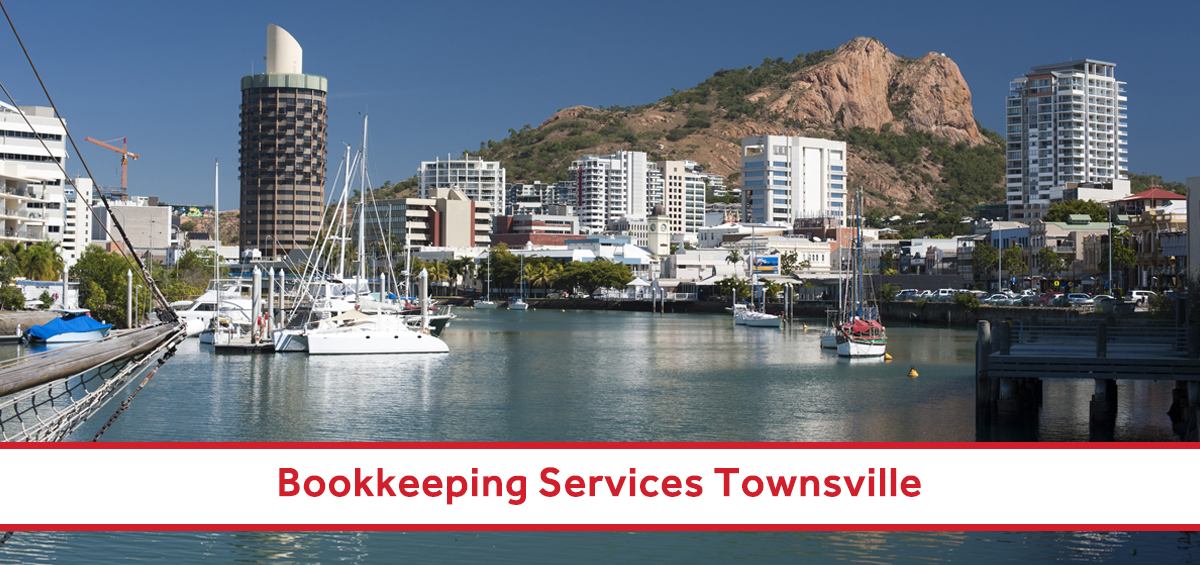 Bookkeeping Services Townsville