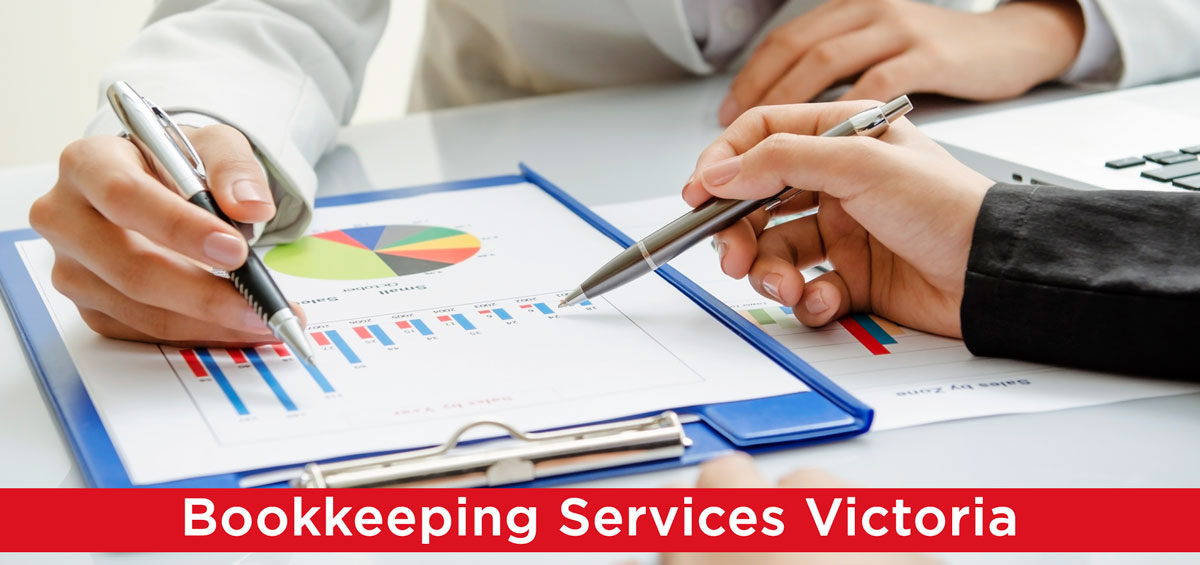 Bookkeeping Services Victoria