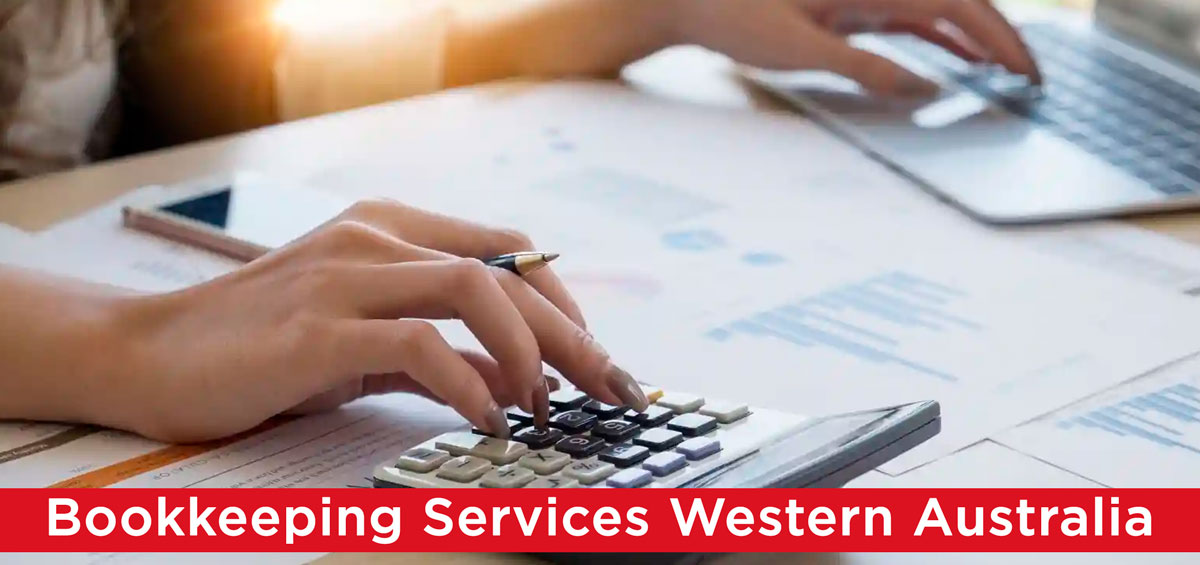 Bookkeeping Services Western Australia