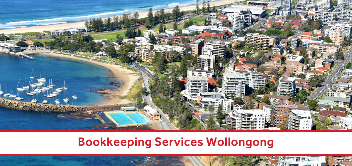 Bookkeeping Services Wollongong