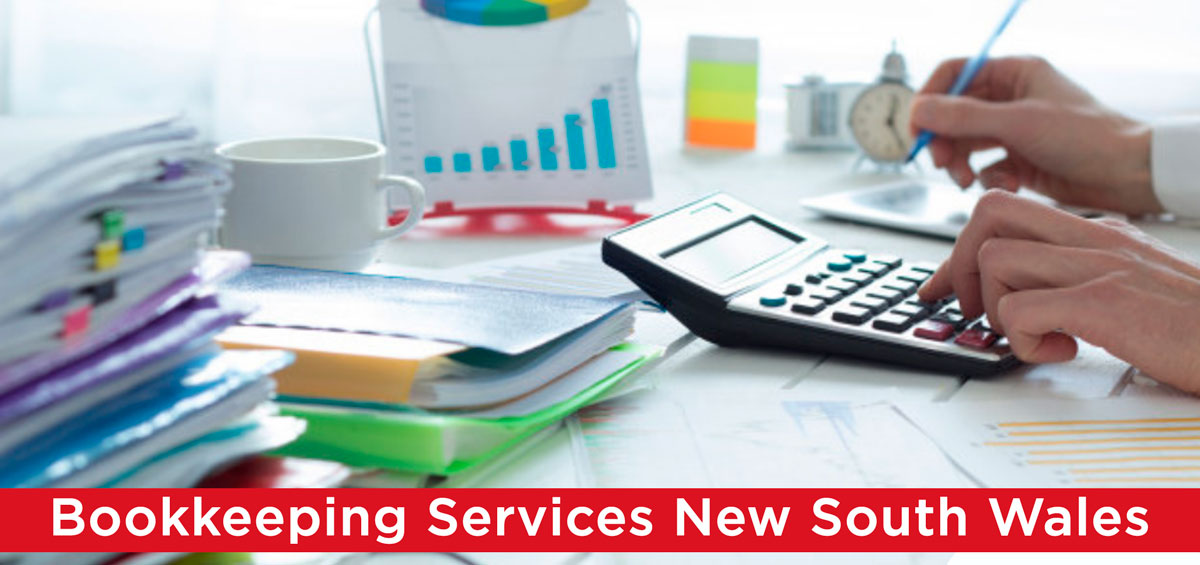 Bookkeeping services New South Wales