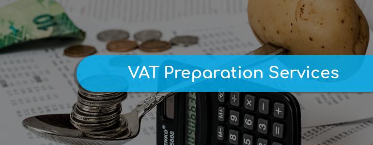 VAT Preparation Services